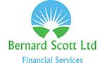 Bernard Scott Ltd logo