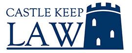 Castle Keep Law logo