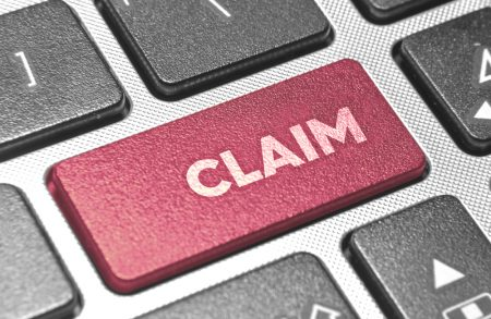 the easiest way to claim PPI