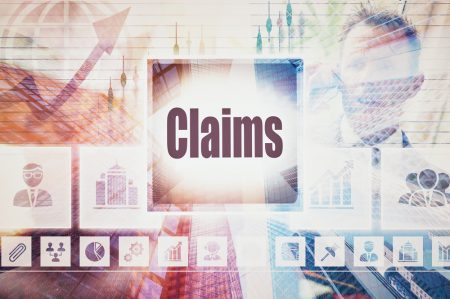 Software to manage claims